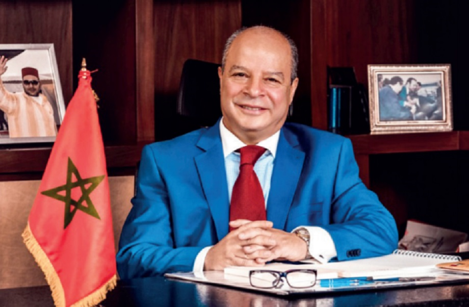 Affaire du dénommé Ghali: L'ambassadeur du Maroc à Mexico met en avant les contradictions de Madrid