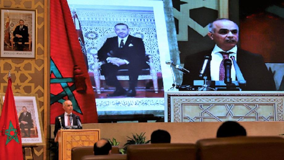 Benmoussa: le rapport de la CSMD se base sur une nouvelle ambition nationale à l'horizon 2035