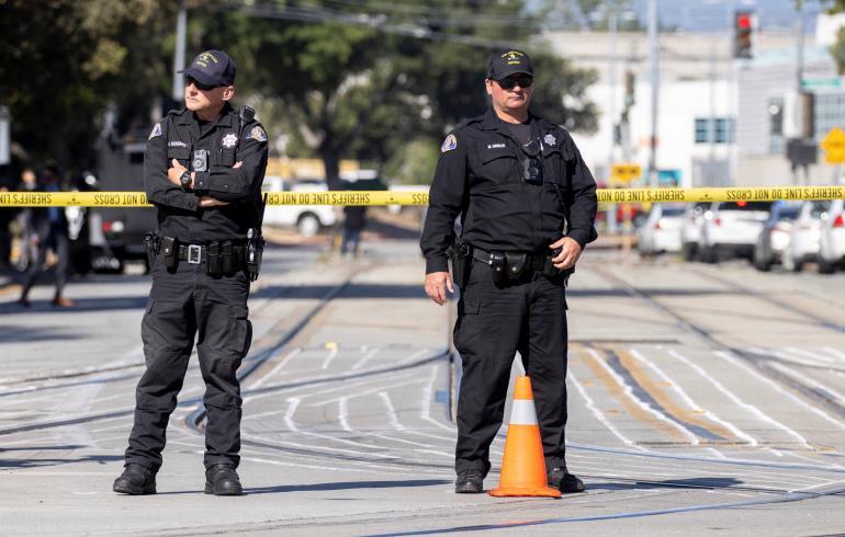 مسلّح يُردي ثمانية أشخاص بولاية كاليفورنيا الأمريكية ثم ينتحر