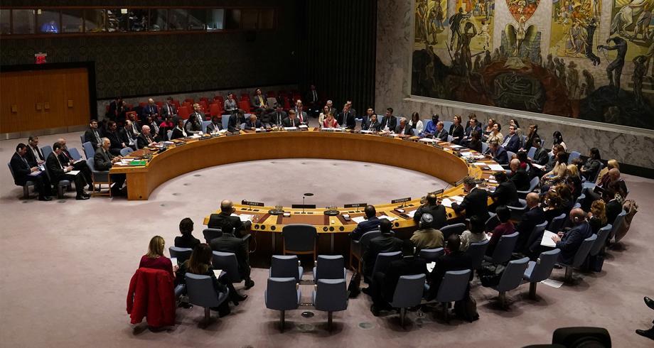 """مالي.. مجلس الأمن """"يدين بشدة"""" اعتقال مسؤولين في الحكومة الانتقالية"""