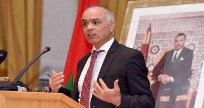 """المغرب يوقع على """"اتفاقية ماكولين"""" حول التلاعب بالمسابقات الرياضية"""