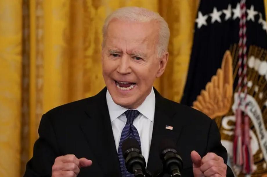 Biden exige une enquête sur l'origine du Covid-19