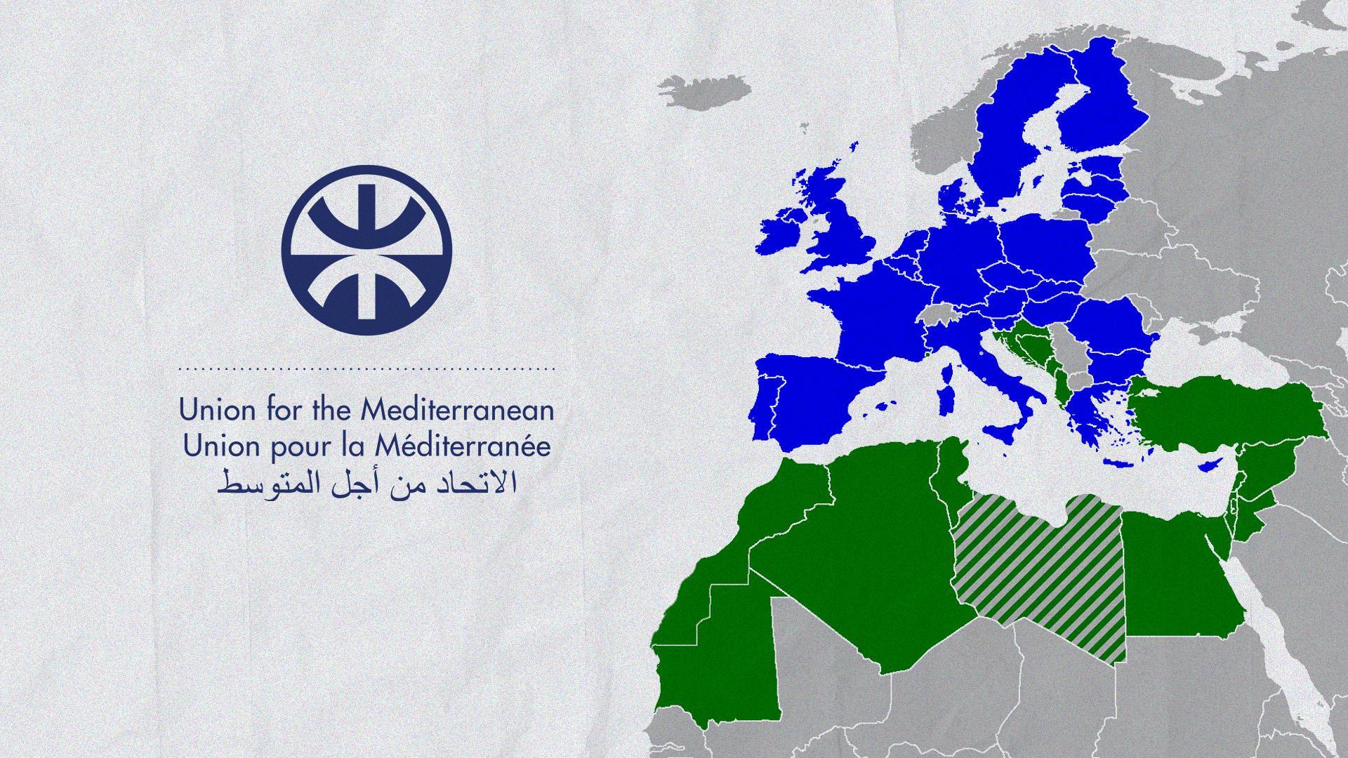 محمد الرزاز ضيف تحرير ميدي1...ما السبيل إلى تحقيق التكامل الإقليمي في منطقة المتوسط؟