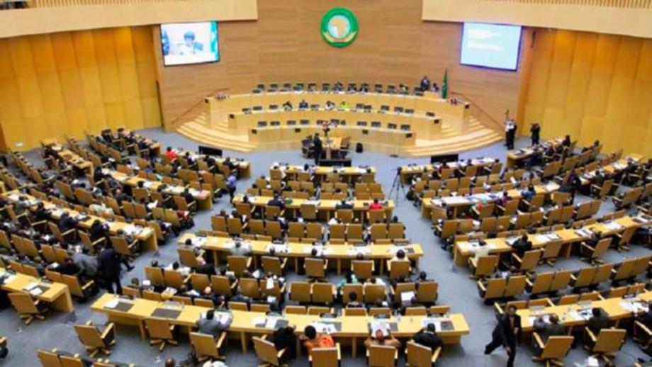 Report des élections du Bureau du Parlement panafricain suite à la détection d'un cas de Covid-19