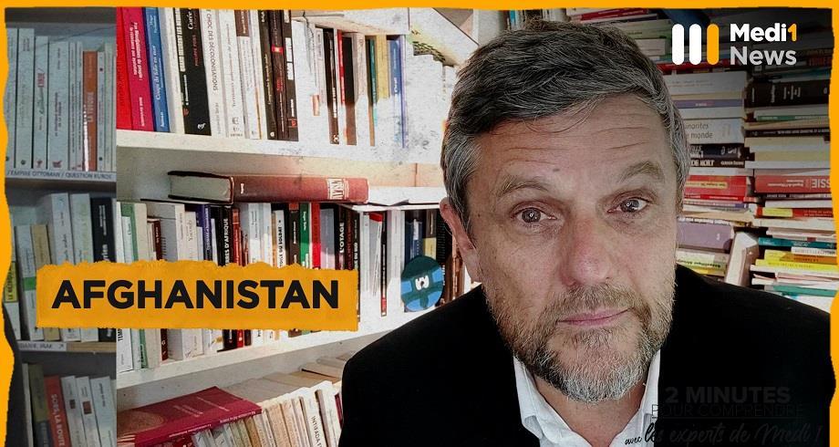 Zoom sur la situation en Afghanistan
