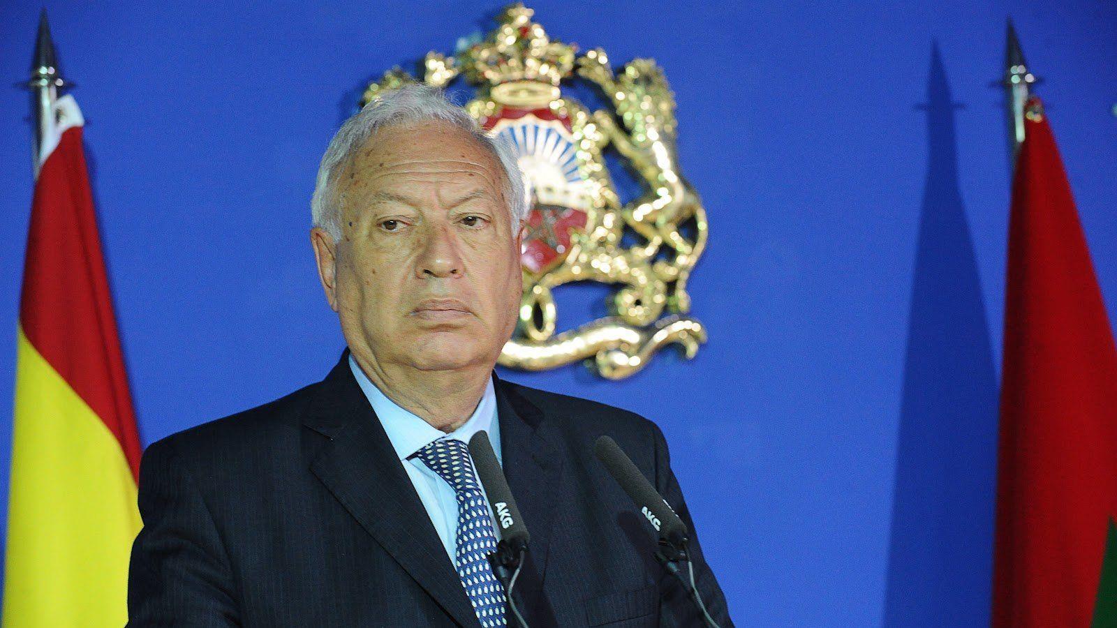 """""""مارغالو: """"في السياق الجيوسياسي الجديد، إسبانيا مطالبة بإعادة النظـر في موقفها بشأن الصحراء"""