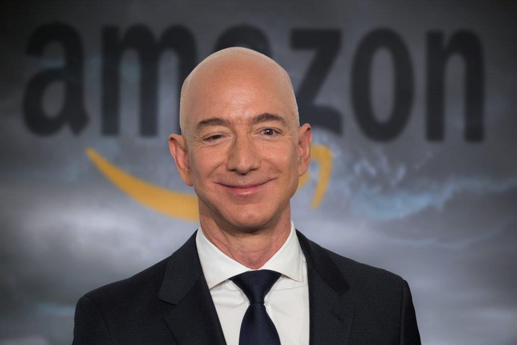Amazon: Jeff Bezos quittera son poste de PDG début juillet