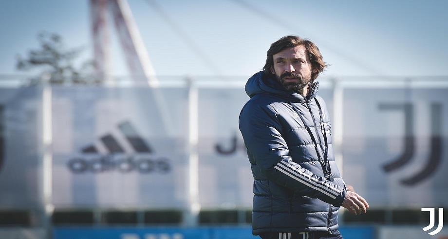 Football: l'entraîneur Pirlo quitte la Juventus