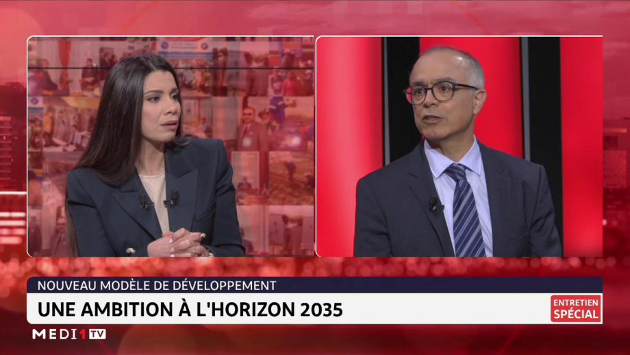 Nouveau modèle de développement: comment porter la croissance du PIB à 6%? la réponse de Chakib Benmoussa