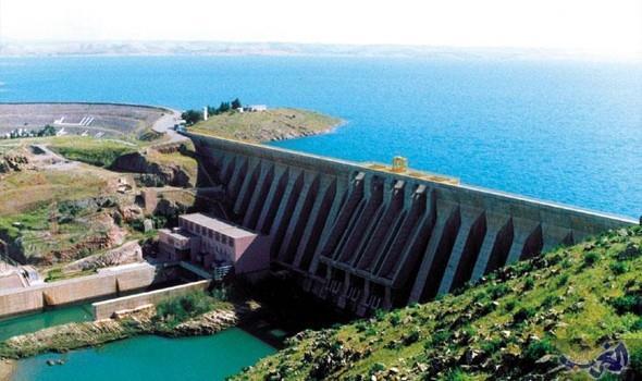 إطلاق عملية استزراع سمك البلطي النيلي بسد المسيرة بإقليم الرحامنة