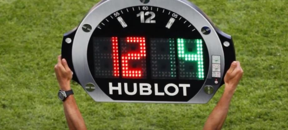 Football: la règle des cinq remplacements par match maintenue jusqu'au Mondial-2022