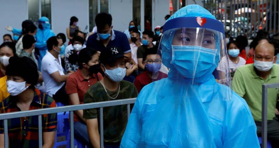 فيتنام ترصد سلالة جديدة لفيروس كورونا