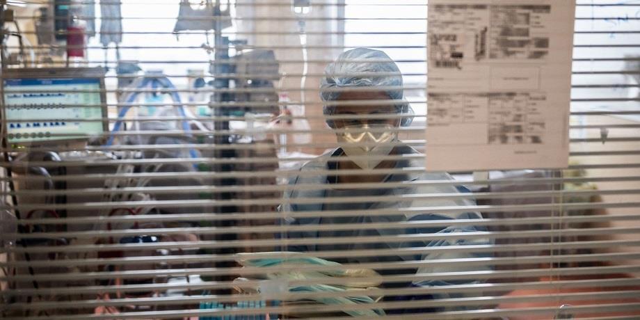France/Covid-19: moins de 3.000 patients en réanimation, une première depuis janvier
