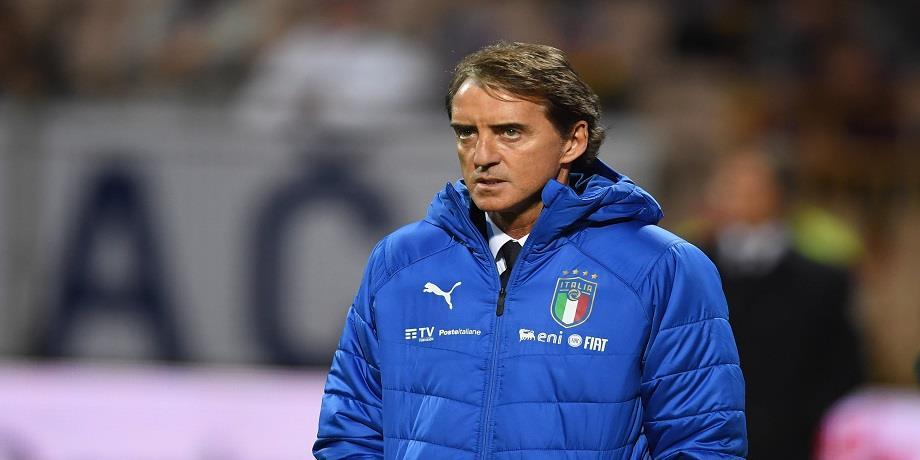 Euro - Italie: Roberto Mancini dévoile sa liste réduite