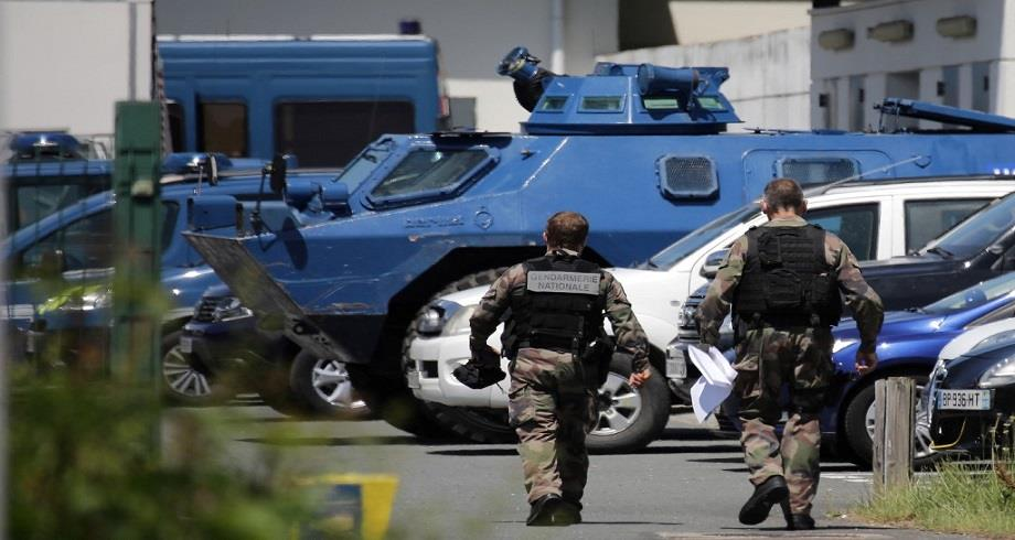 Chasse à l'homme en France: l'ancien militaire neutralisé