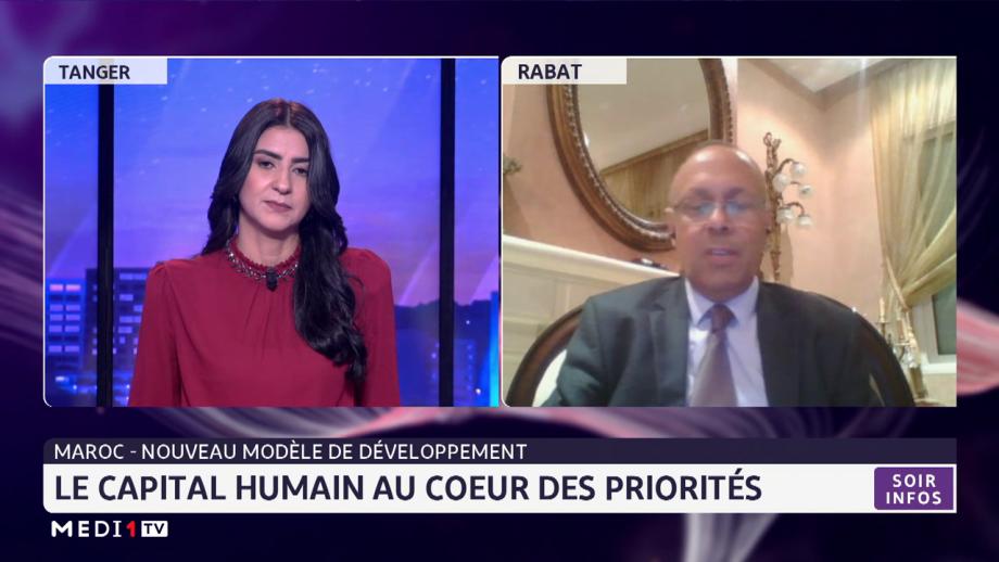 CSMD: le capital humain au cœur des priorités. le point avec Abdellatif Komat