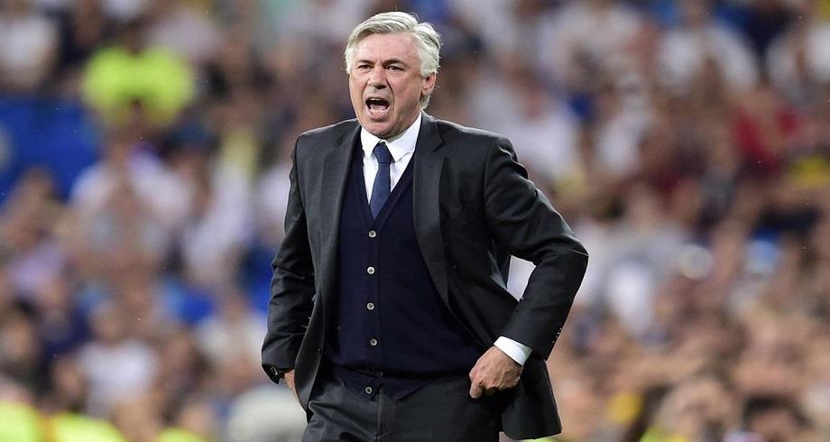 Championnat d'Espagne : Carlo Ancelotti, nouvel entraîneur du Real Madrid (officiel)