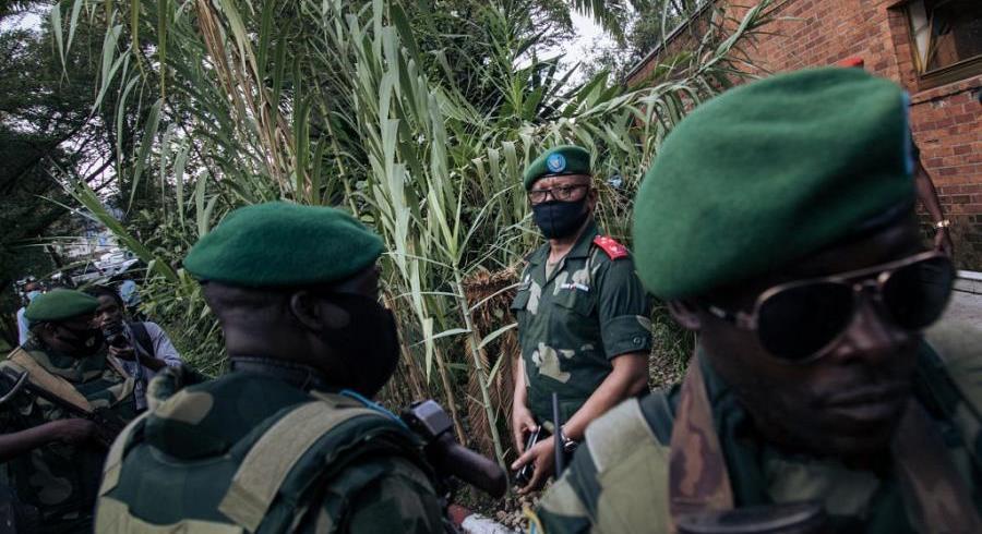 50 قتيلا في هجومين بشرق الكونغو الديمقراطية