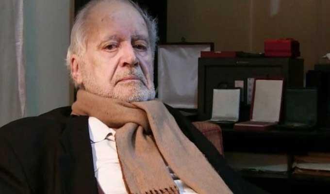 Décès du penseur et historien tunisien Hichem Djaït à l'âge de 86 ans