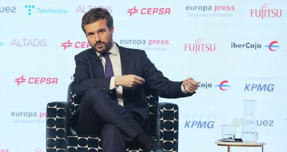 """رئيس الحزب الشعبي الإسباني : استقبال المدعو غالي """"تهور كبير"""" للحكومة الإسبانية"""