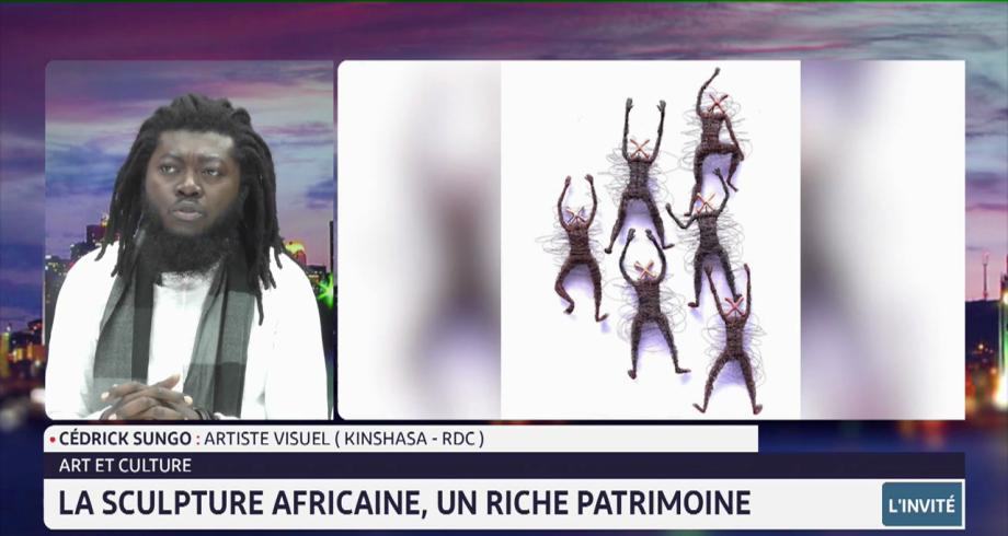 Art et culture: la sculpture africaine, un riche patrimoine