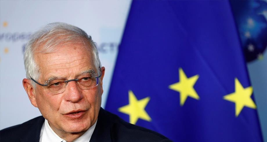 نائب أوروبي يأسف لقرار الجزائر قطع العلاقات الدبلوماسية مع المغرب