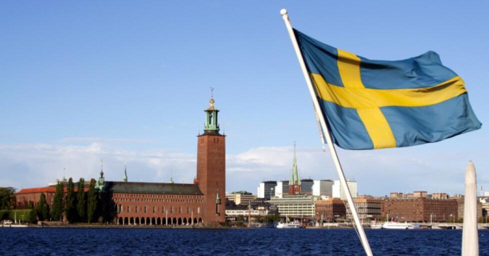 """""""ضريبة المليونير"""" لدعم الرعاية الاجتماعية في السويد"""