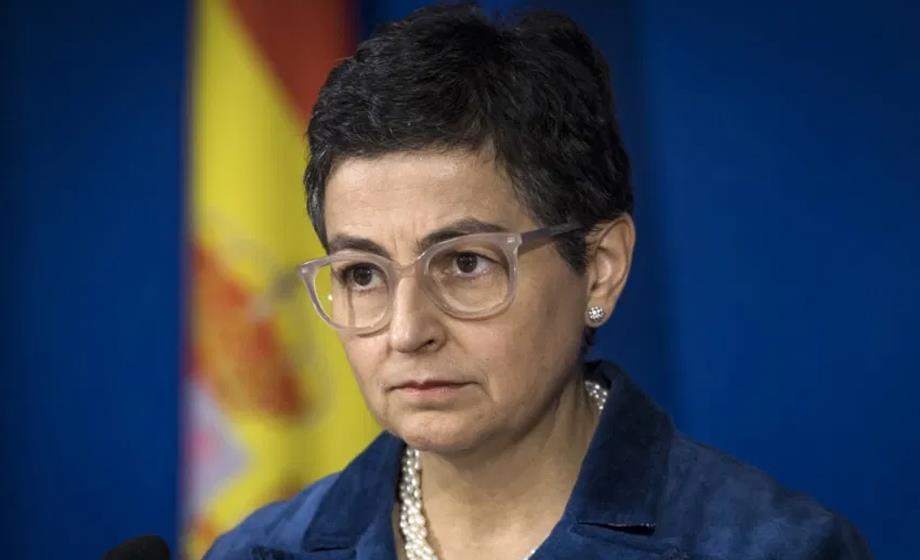 """مطالب في إسبانيا """"باستقالة فورية"""" لوزيرة الخارجية لإدارتها """"الكارثية"""" للأزمة مع المغرب"""