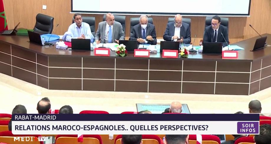 Relations maroco-espagnoles, quelles perspectives ?