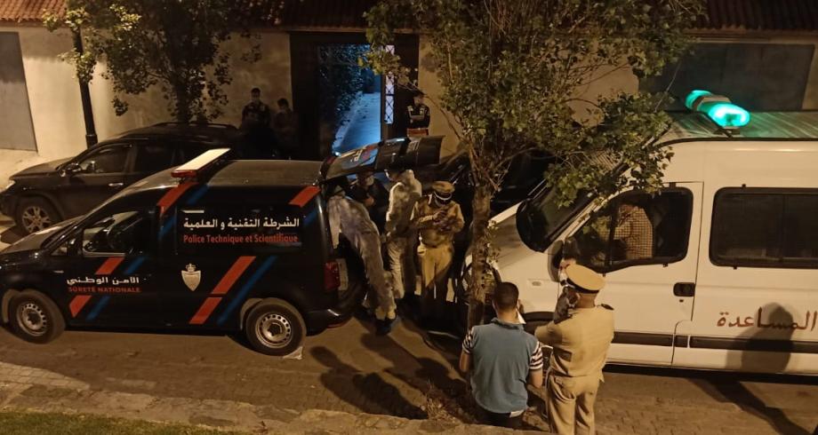 توقيف طالب متورط في جريمة قتل طبيب والتمثيل بجثته بطنجة