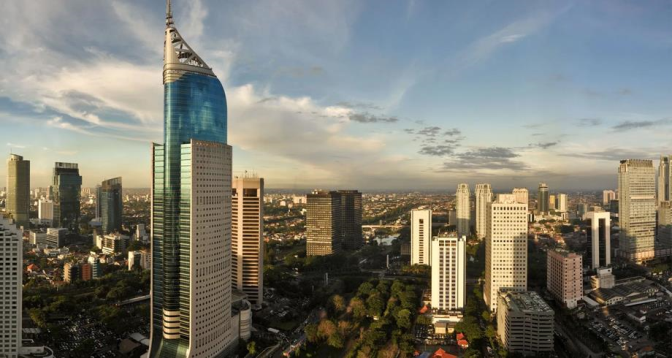 L'Indonésie prévoit la construction de la plus grande zone industrielle verte au monde