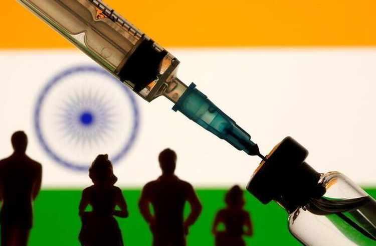 Inde: 10 millions de personnes vaccinées contre le Covid en un seul jour