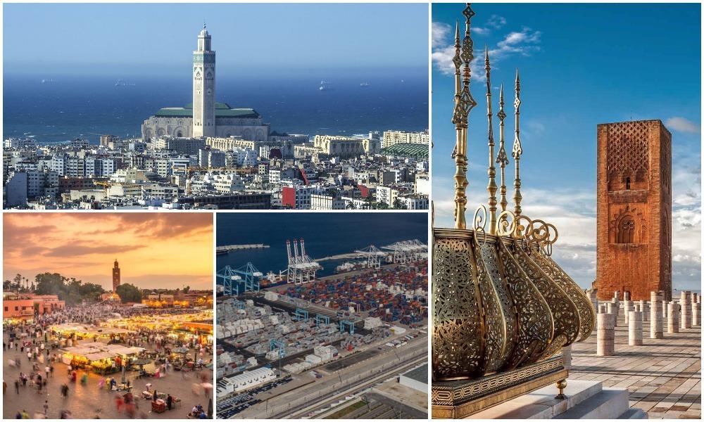 العمراني بوخبزة يقدم قراءة لرؤية 2035 للممكلة المغربية