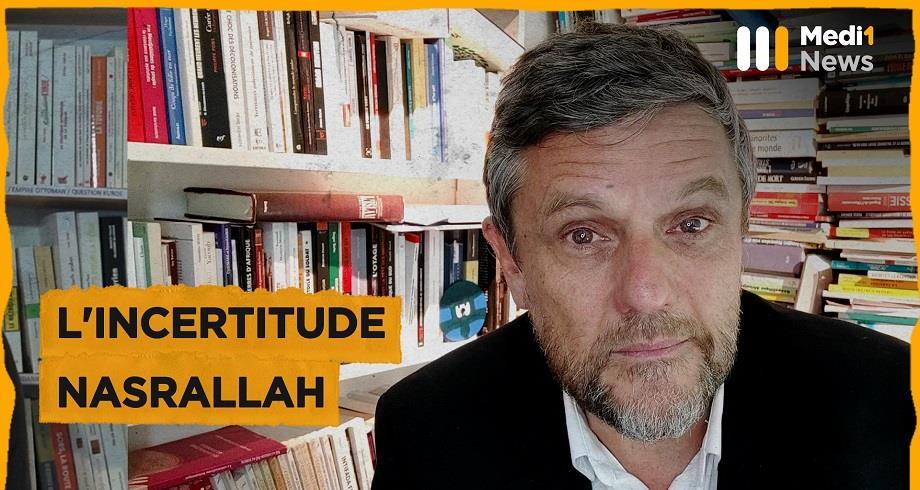 L'incertitude Nasrallah