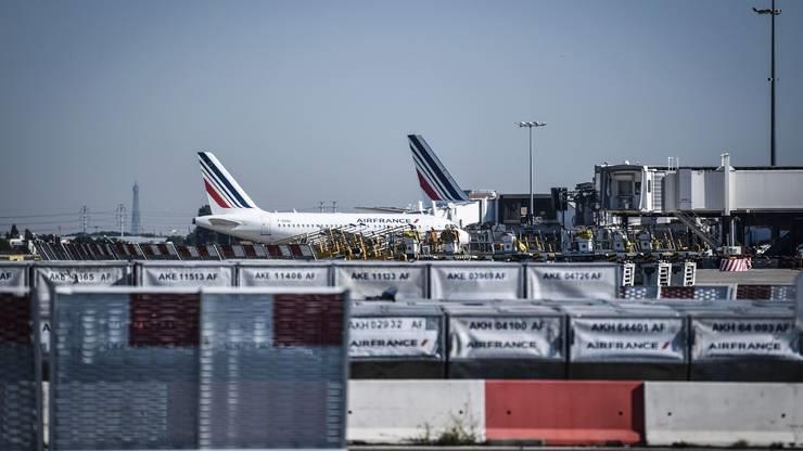 إنذار كاذب بوجود قنبلة على طائرة فرنسية آتية إلى باريس من تشاد