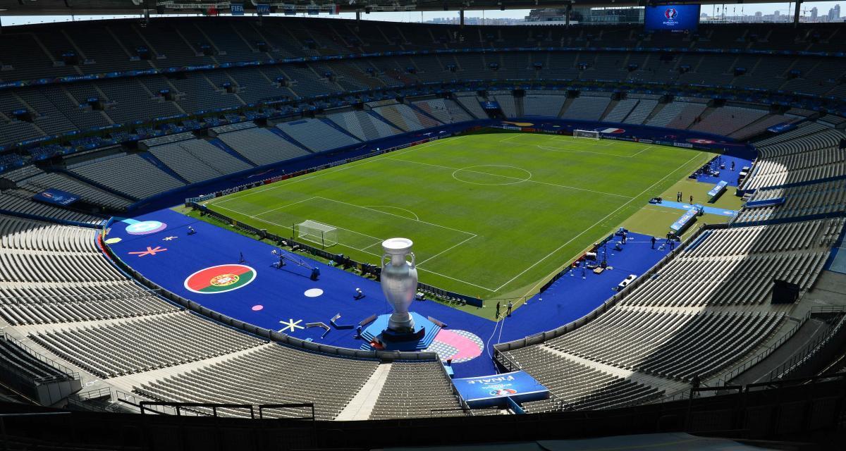 كأس أوروبا: استثناء لجماهير فرنسا لحضور المباراة الاستعدادية ضد بلغاريا