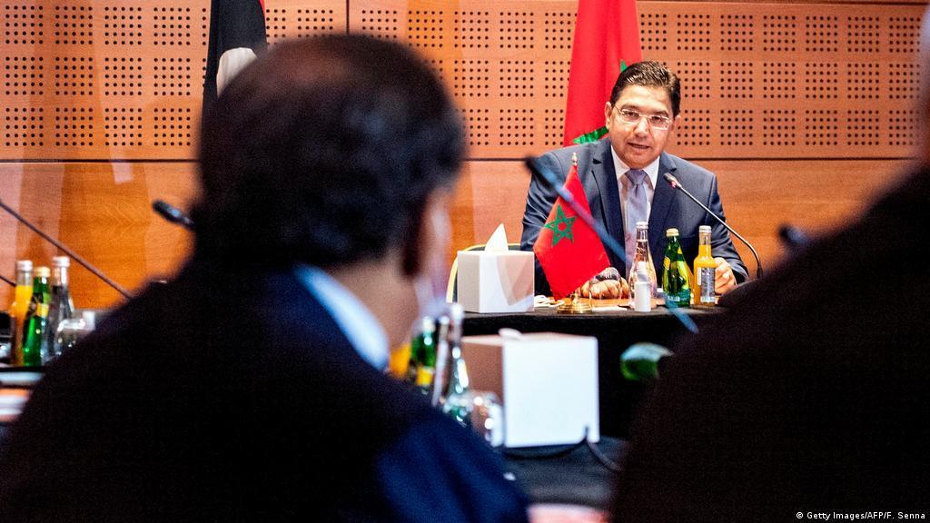 تكليف لجنة تحت إشراف الأمم المتحدة وبرعاية المغرب لاختيار رؤساء المناصب السيادية في ليبيا
