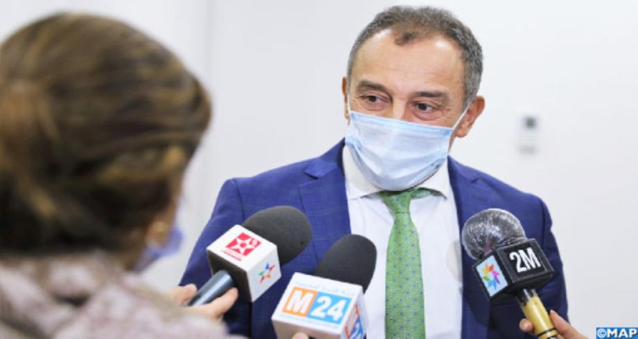 أحمد رضا الشامي: المغرب في حاجة إلى ثورة في ريادة الأعمال