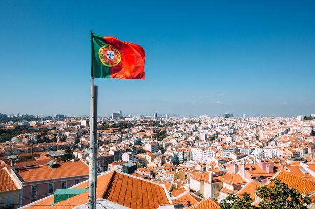 Pandémie: le Portugal retiré de la liste verte des voyages au Royaume-Uni