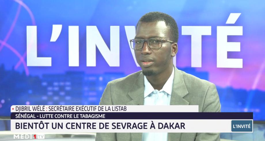 Sénégal: bientôt un centre de sevrage à Dakar