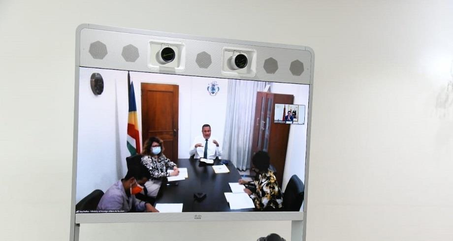Sahara marocain: les Seychelles expriment leur appui à l'initiative marocaine d'autonomie