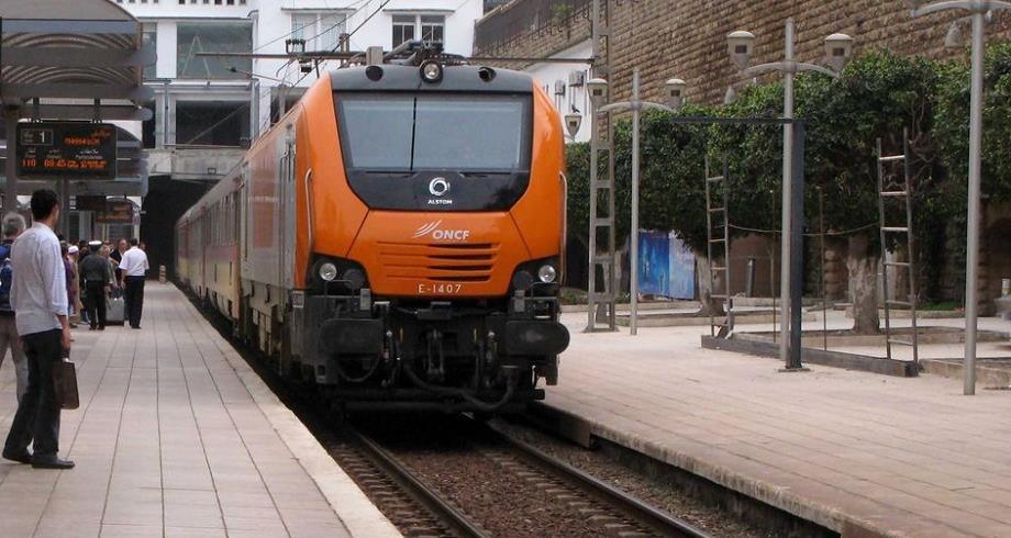 توضيحات بشأن البرنامج الصيفي الخاص للمكتب الوطني للسكك الحديدية