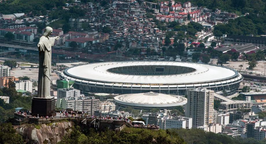 """""""كوبا أمريكا"""" .. ريو دي جانيرو تهدد بإلغاء المباريات المقررة فيها"""
