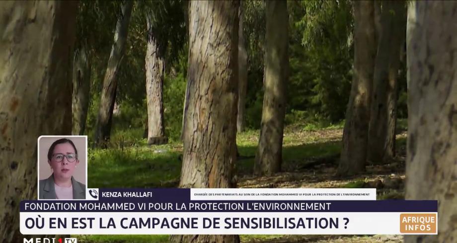 Maroc- environnement: Où en est la campagne de sensibilisation ?