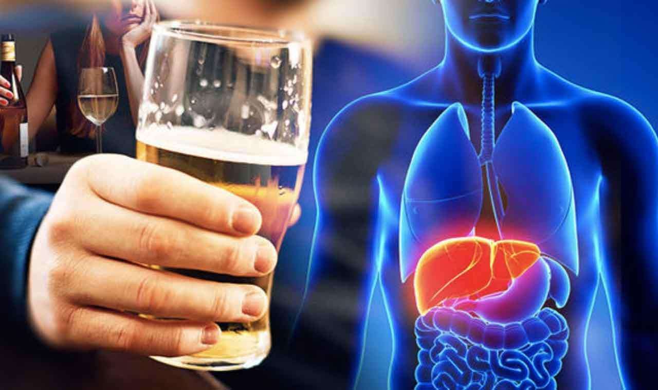 تقرير: شرب الكحول مضر بالصحة حتى بكميات صغيرة
