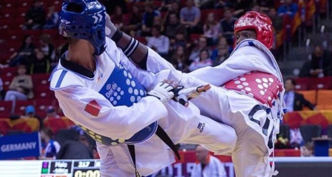 بطولة إفريقيا للتايكواندو.. المغرب يحرز 8 ميداليات ضمنها واحدة ذهبية