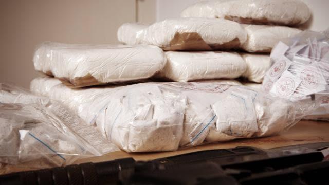 La Belgique et les Pays-Bas, pivots du trafic de cocaïne en Europe, selon Europol