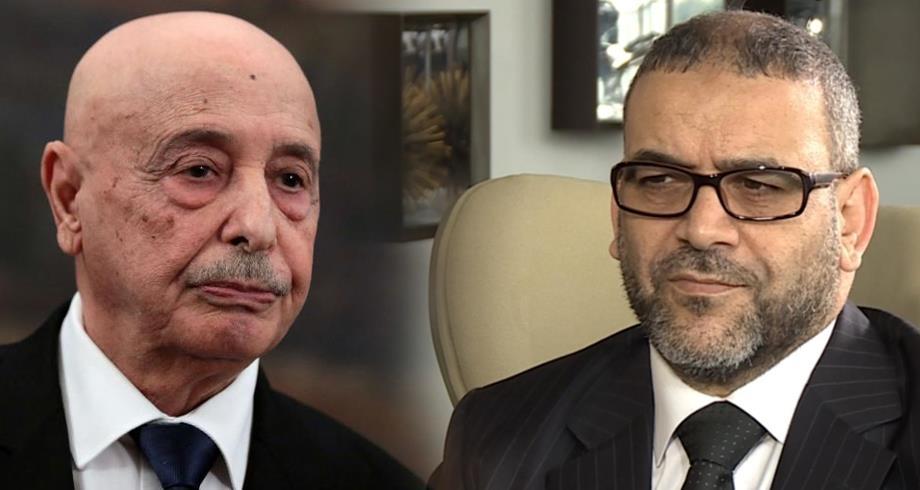 برعاية الملك محمد السادس.. دور ريادي وحاسم للمملكة في حل الأزمة الليبية