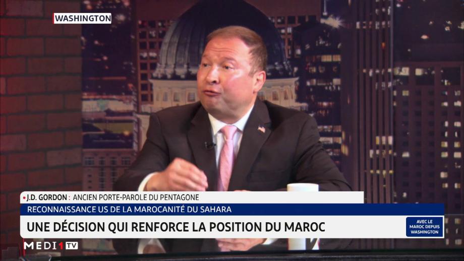 Royaume du Maroc : un acteur de poids sur la scène internationale
