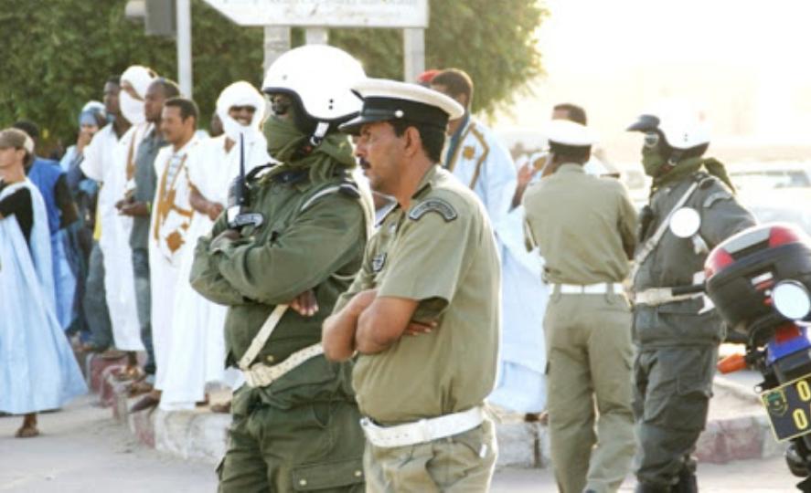 """موريتانيا...مقتل """"ولد ألماه"""" يعيـد إلـى الواجهـة المطالب الملحـة بتوفيـر الأمن بالعاصمـة"""